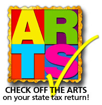California Arts Council Tax Check Off
