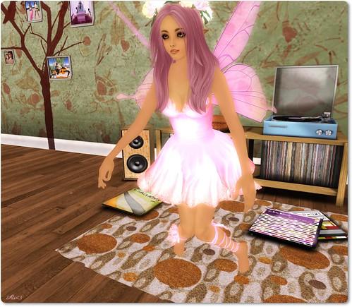 Fairy Wilma