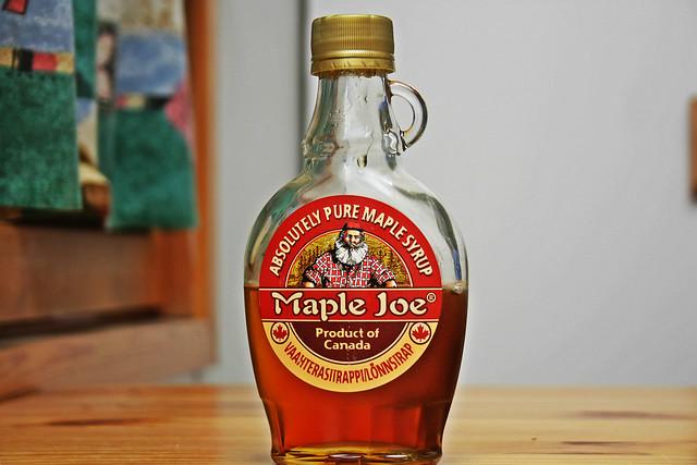 MapleJoe