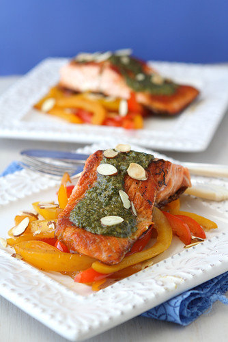 other salmon recipes cookin canuck s baked trout or salmon