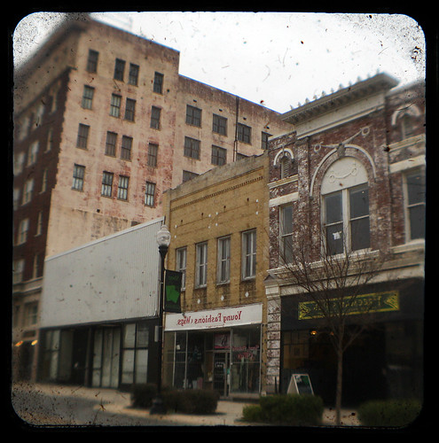 Downtown TTV