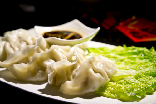 餃子(Dumplings)