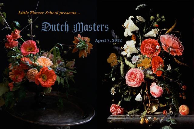Dutch-masters
