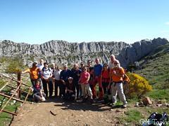Alto del Juncial – Cerro del Pedroso (Geras de Gordón) (Pola de Gordón) (León) (21-05-2011)