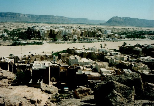 world heritage architecture unesco yemen wadi 建築 shibam 世界遺産 イエメン シバーム ハダラマート hadahramawt