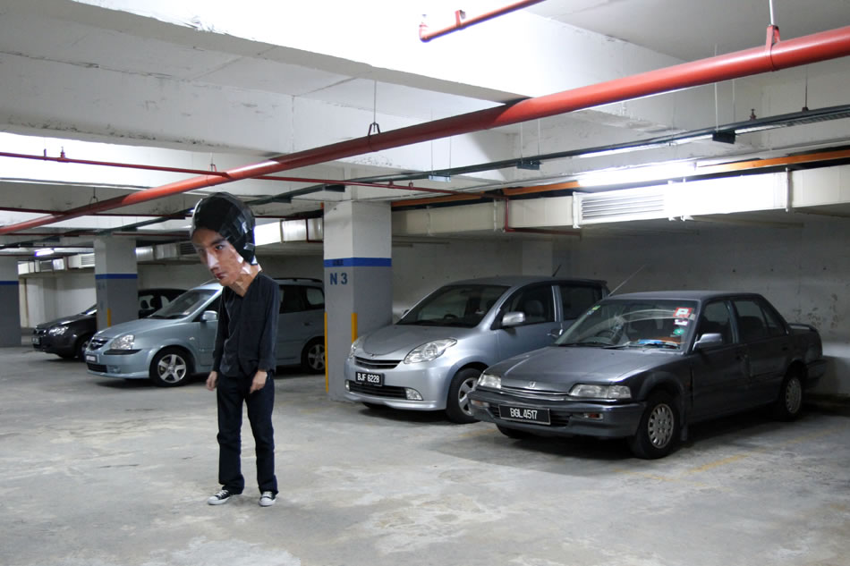 Find my car smart.