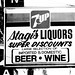 Stagi's Liquors