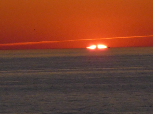 Foto Conil Cabo Roche Strandstimmung