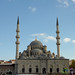 Yeni Camii Mosque - Istanbul, Turkey