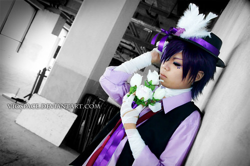 Vocaloid Taito Cosplay