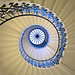 Queen's House Spiral by Jonathan.Russell