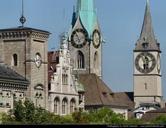 Switzerland - ZURICH