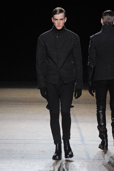James Smith3600_FW12 Paris Songzio(fmag)