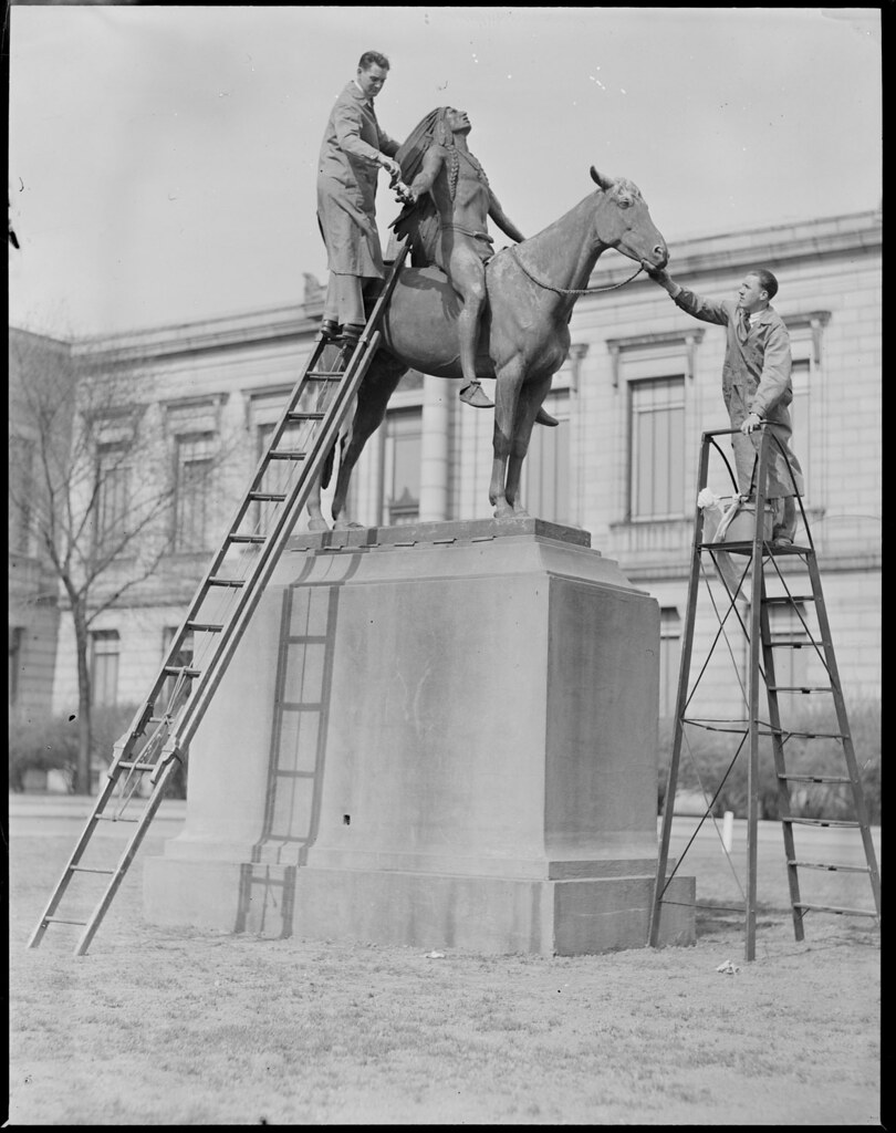 sculpture, bronze, native american, great spirit, mfa, museum of fine arts, boston