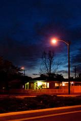 January 30 - Twilight in the Suburbs