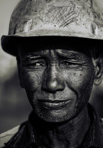 A workman's tale...