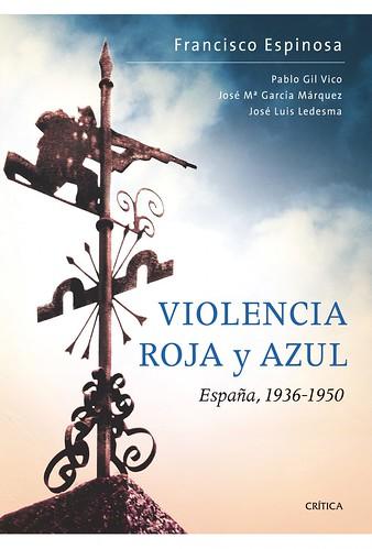 """""""Violencia Roja y Azul"""""""