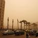 Air pollution in Cairo