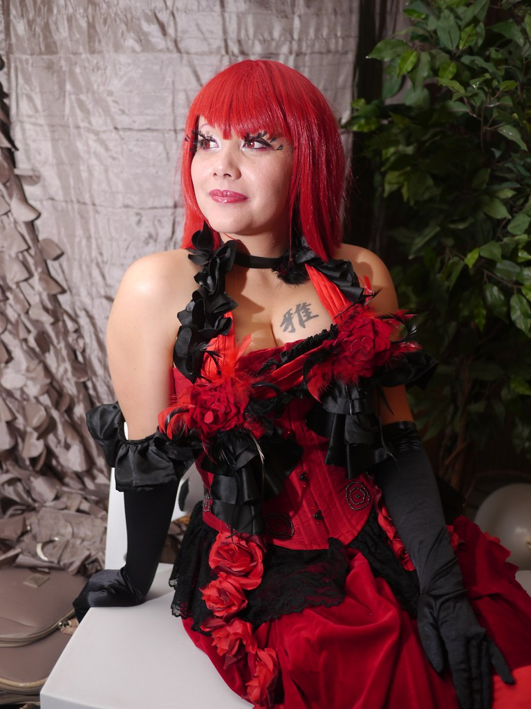 related image - Aoi Sora Cosplay Party - 2012-01-28- P1320625