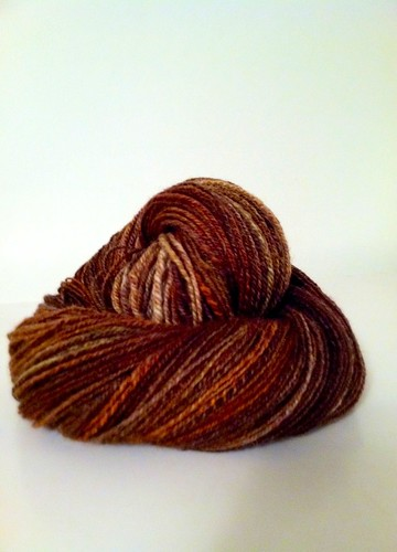 PRS superwash bfl