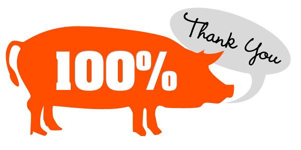 Thank You Pig