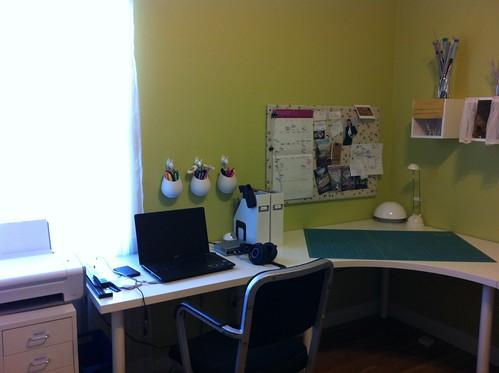 Workroom III