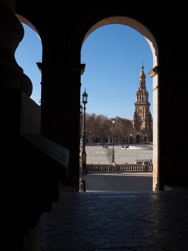 Spain by juliachocis