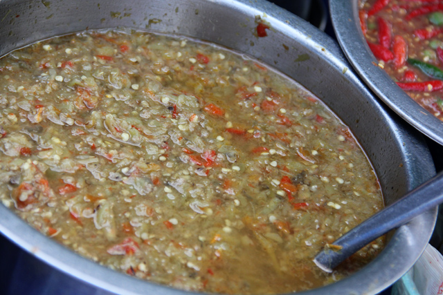 Thai Dipping Chili Sauce