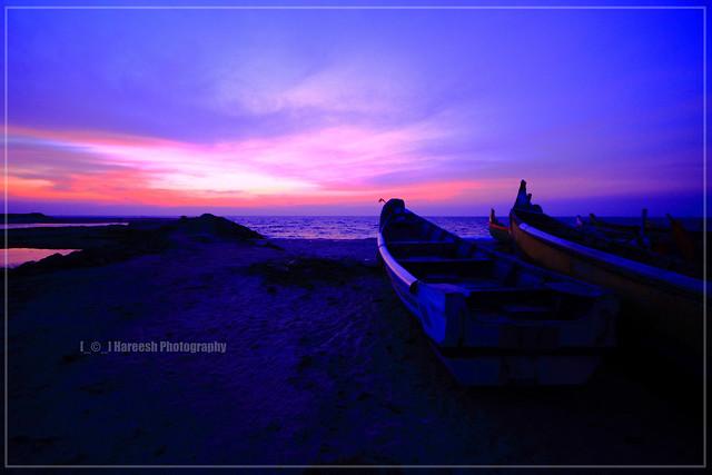 Mararikulam Beach