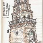 Saat Kulesi, Çanakkale