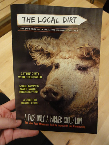 The Local Dirt