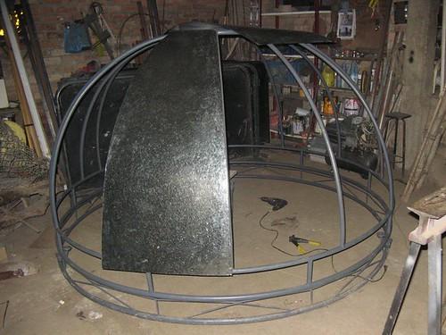 cupula en construccion 11
