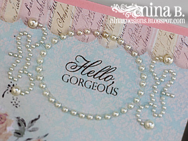 Hello, Gorgeous detail2