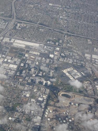 CHA Day 4: Leaving Anaheim! 17