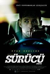 Sürücü - Drive (2012)