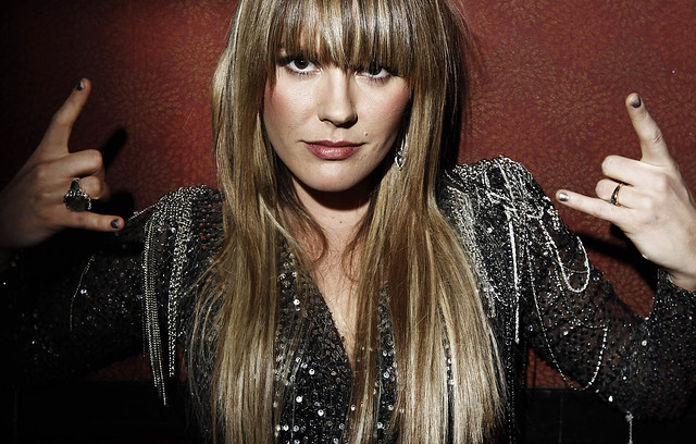 Grace Potter and the Nocturnals Portrait