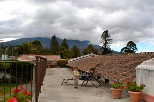 antigua hotels guatemala