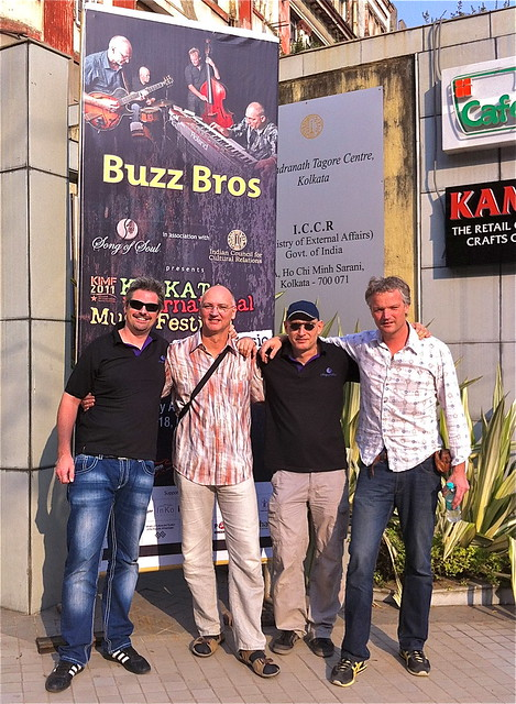 BBB in India, 2011
