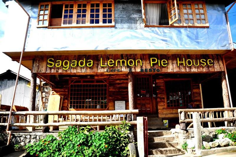 Lemon Pie House