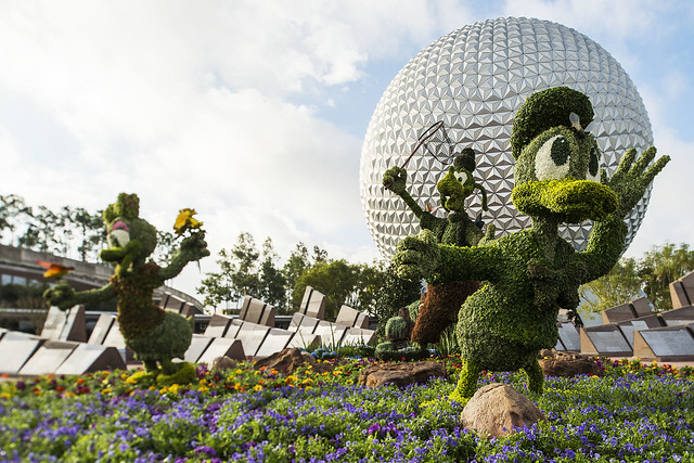 disneyinstitute-3 Ways to Spring Ahead in Your Career: Lessons from Walt Disney