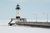 Duluth Ship Canal - North Pier Light