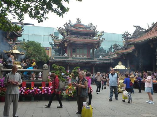 TW14-Taipei-Longshan Temple (22)