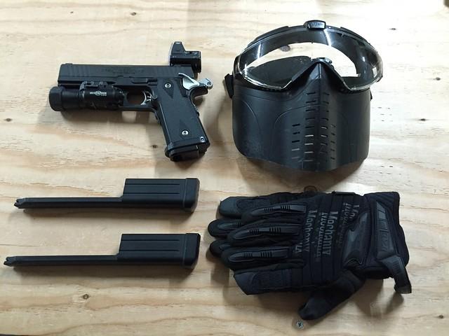 11th/May/2016 Equipments