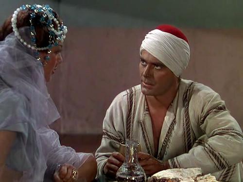 Arabian Nights - screenshot 4