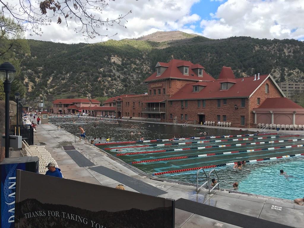 Hotels Near Briargate Colorado Springs