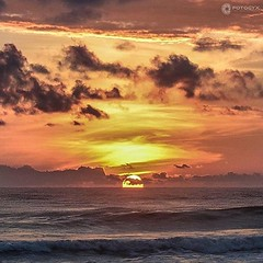Repost from @edaccessible using @RepostRegramApp - Beautiful Sunset - Esterillo West Beach, Costa Rica by @giulio_dng #love #TagsForLikes #TagsForLikesApp #instagood #me #smile #follow #cute #photooftheday #tbt #followme #girl #beautiful #happy #picofthed