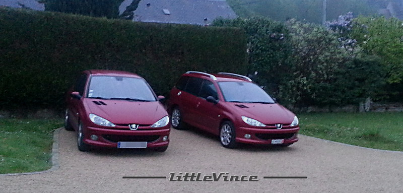 [LittleVince] - 206 GTi SW - Import Suisse - Bourgeoise p 12 - 26836050410_e39ffc2d41_c