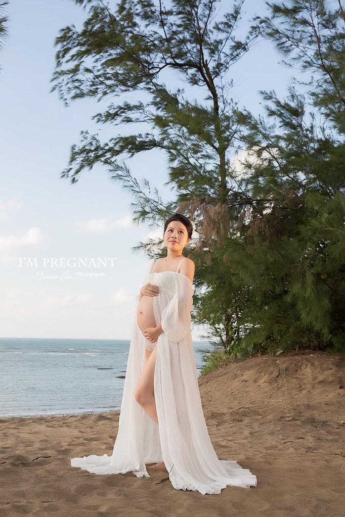 孕婦寫真,台灣北海岸,全家福寫真,寶寶寫真,初生兒寫真,婚攝Benson