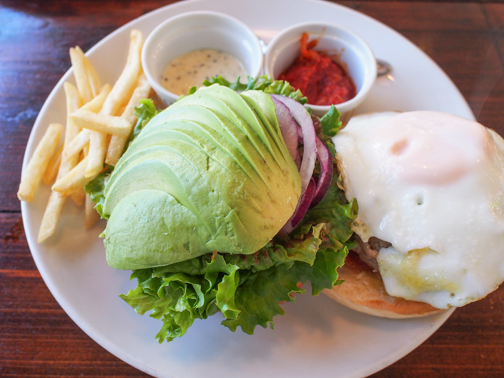 Kabutos Cafe | Kugenuma Burger