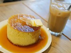 月に一度の最強ホットケーキ!姫路城近くの秘密のカフェ!美山珈琲